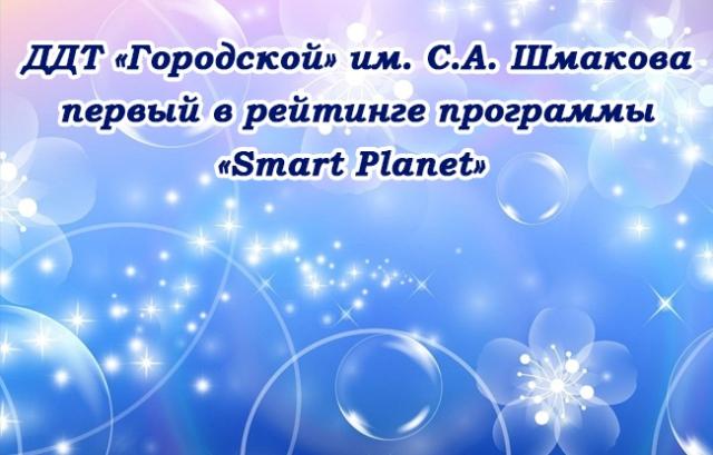 Итоги за 2019 - 2020 год Международной образовательной программы «Smart Planet»
