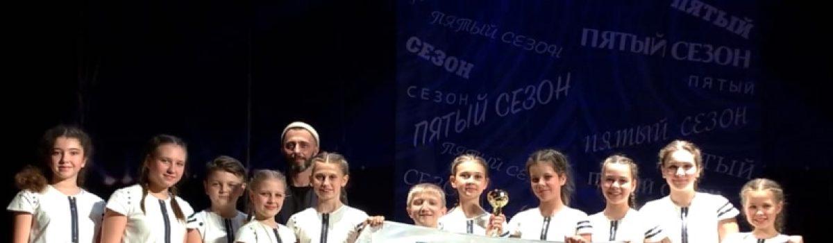 Новые победы театра танца «Талисман»