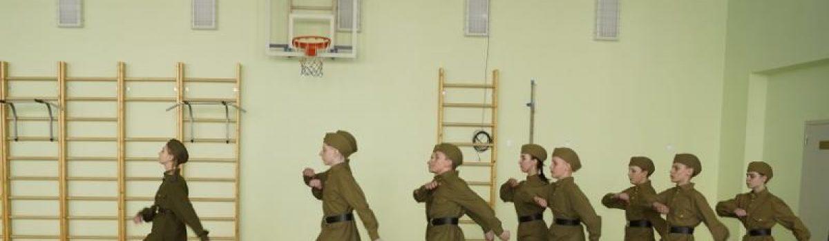 Итоги историко-патриотической военно-спортивной игры «Вперед, мальчишки!»
