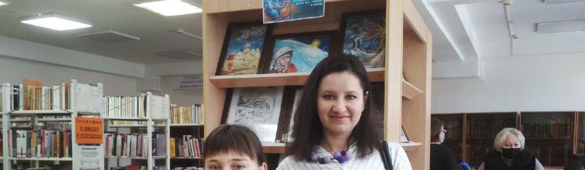 Участие в выставке «Моя гордость — Россия!»