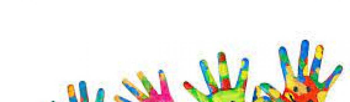 Выставка творческих работ «Детские руки творят чудеса»!